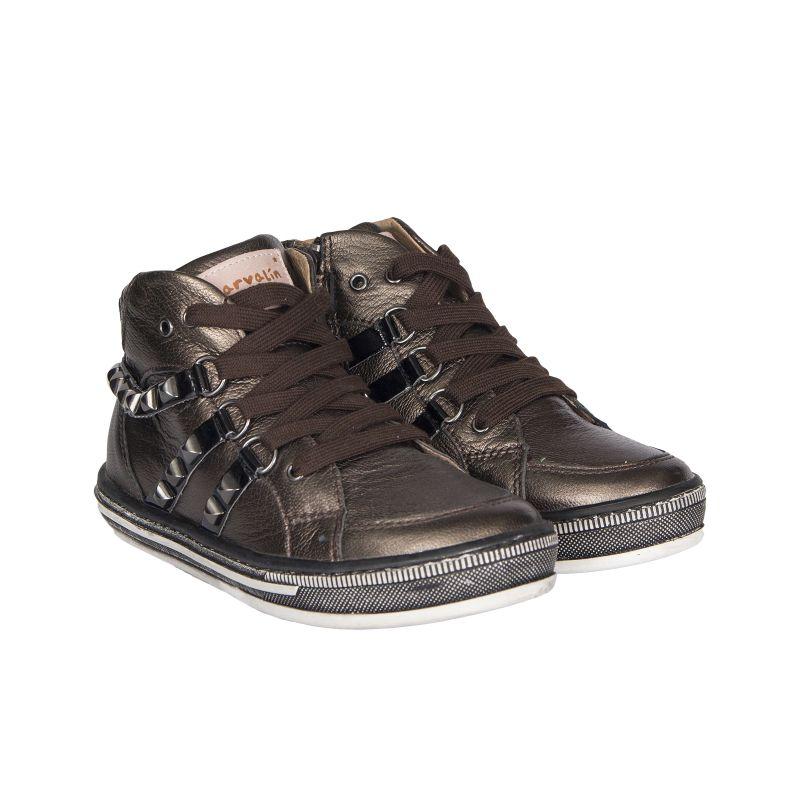 Ботинки уни
