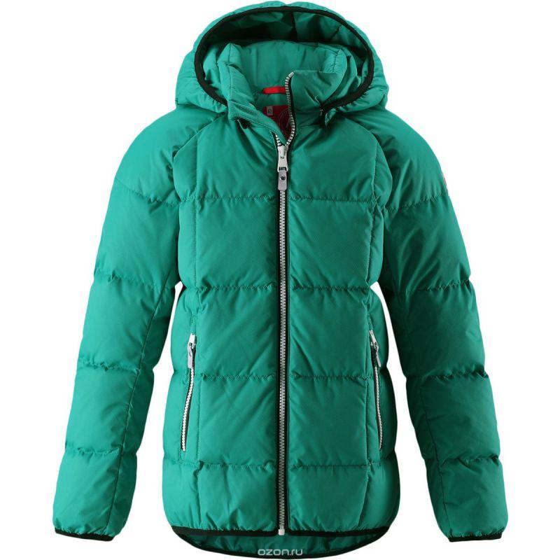 Куртка для мальчика спортивная